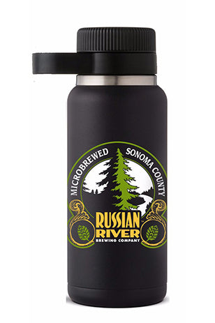 RRBC Hydro Flask Water Bottle 32oz. - EMPTY