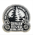 RRBC Tree Logo Patch