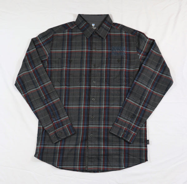 Russian River Men's KUHL Flannel