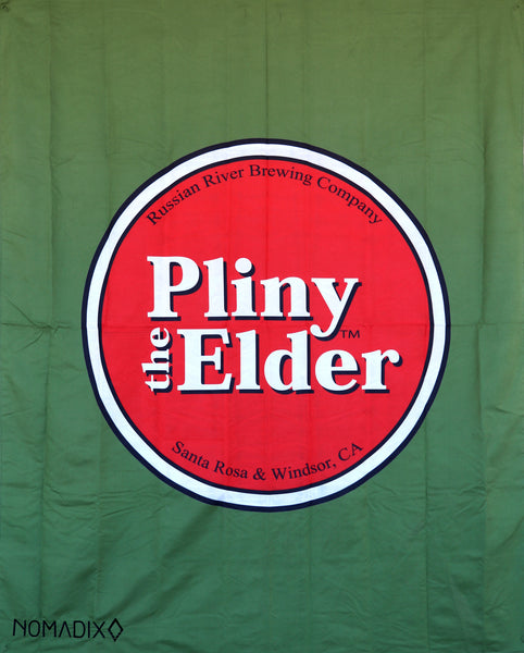 Nomadix Festival Blanket- Pliny the Elder