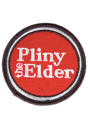 Pliny the Elder Patch