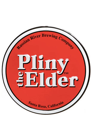 Pliny the Elder Metal Tacker