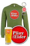 Pliny the Elder Long Sleeve Essential Bundle