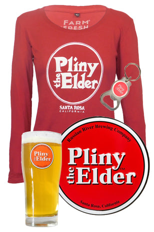 Pliny the Elder Ladies Essential Bundle