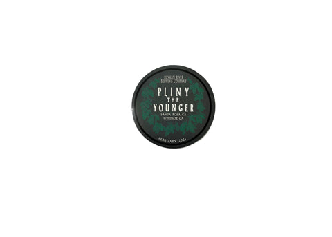 Pliny the Younger Sticker