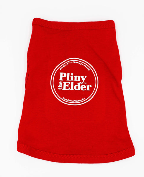 Pliny the Elder Dog Shirt