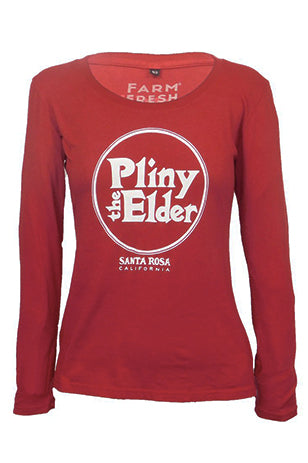 Pliny Women's Long Sleeve