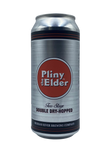 CANS Double Dry-Hopped Pliny the Elder 16 pk case **SHIPPING IN CA ONLY**