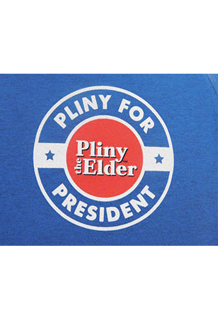 Pliny for President Women's Tee