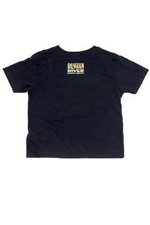 RRBC Black T-shirt - Children's