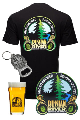 Russian River Essential Bundle