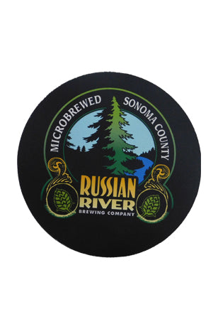 Russian River Brewery Mouse Pad