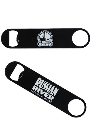 Russian River Brewery Paddle Opener