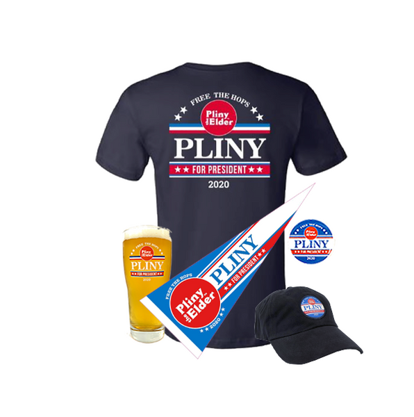 Pliny for President Bundle!