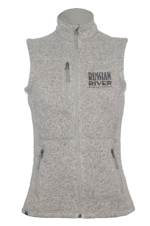 Russian River Ladies Vest