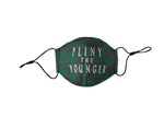 Pliny the Younger Face Mask