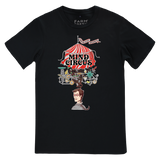 Mind Circus Short Sleeve T-Shirt