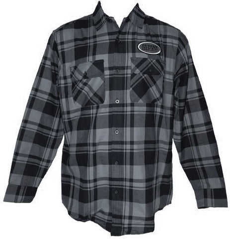 Russian River Men's Flannel