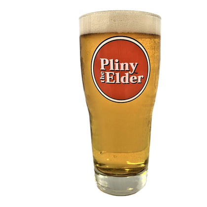 Pliny the Elder 20oz Glass