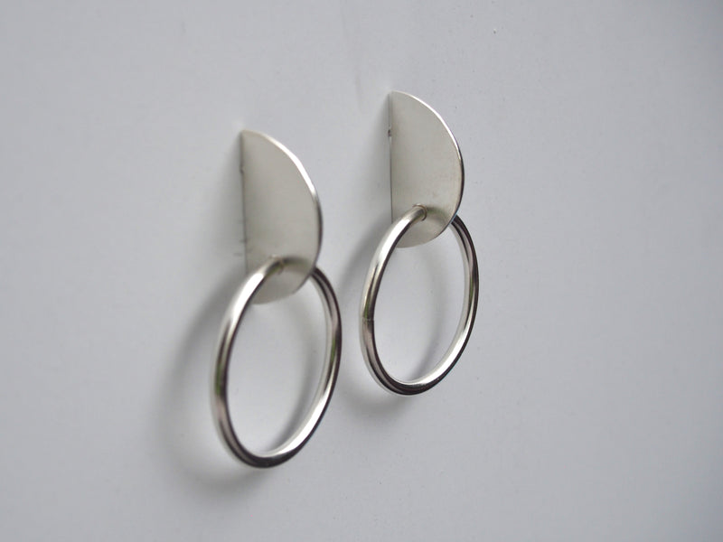 SLICE Earring / Large