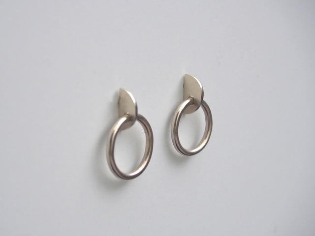 SLICE Earring / Small