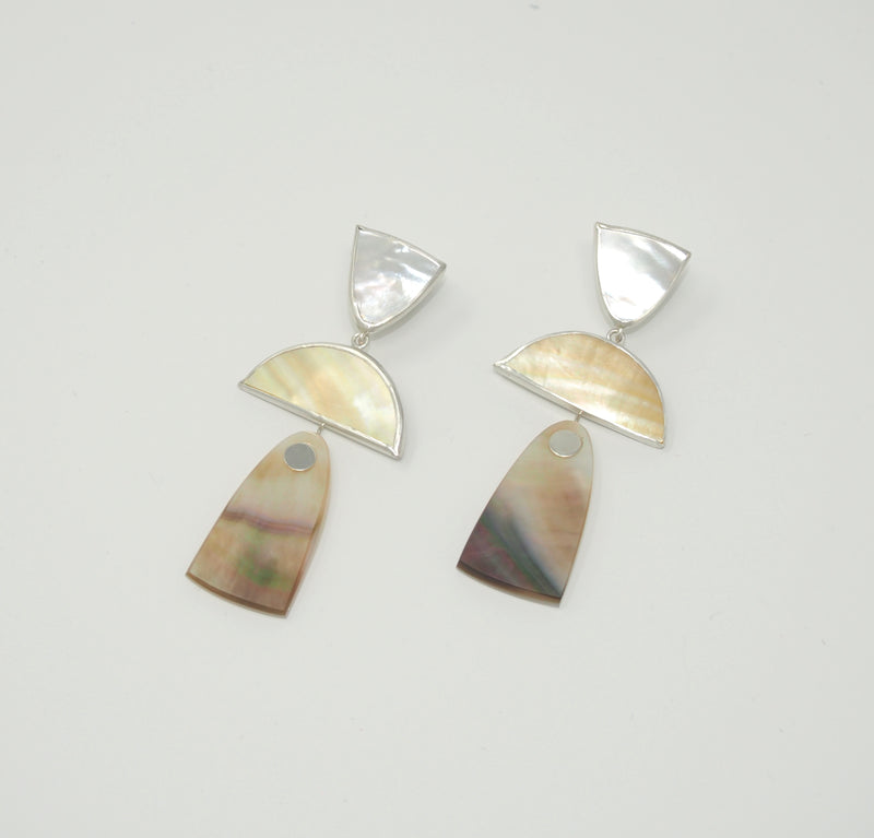 TRIO Drops / Mother of Pearl Mix