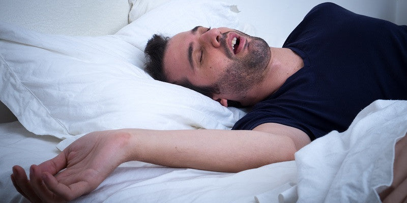 Sleep Apnea, what is it?