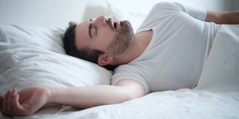 Excuses for not treating snoring