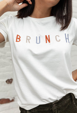 Let's Brunch Tee