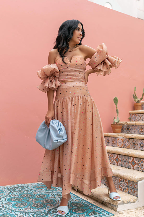 Guava Two Piece Set (Preorder)