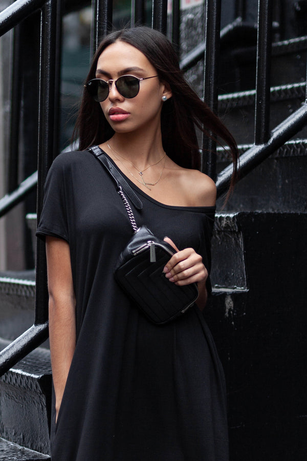 Not Your Classic Tee Dress