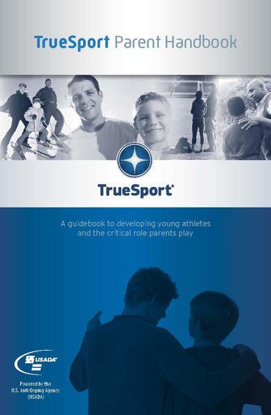 TrueSport Parent Handbook