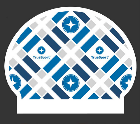 TrueSport Swim Cap