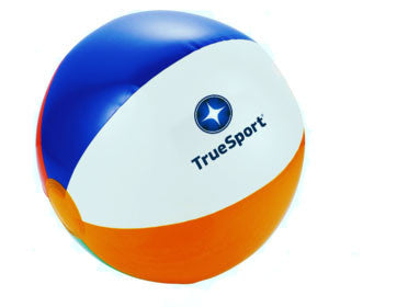 TrueSport Beach Ball
