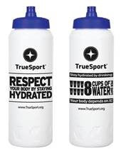 32oz TrueSport Water Bottle