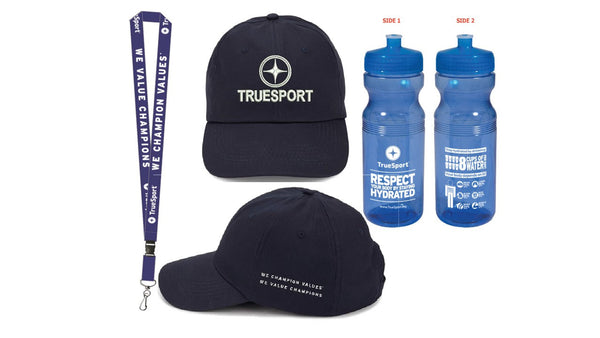 TrueSport Pledge Bundle