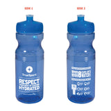 24oz TrueSport Water Bottle