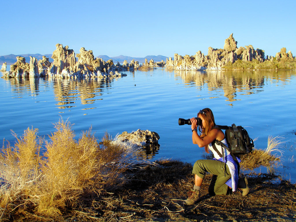 Mono Lake Photography Photographer