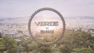 Verde In Greece Official Edit