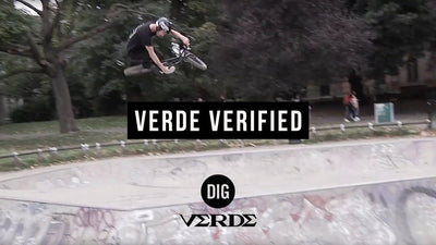Verde Verified UK Team Edit