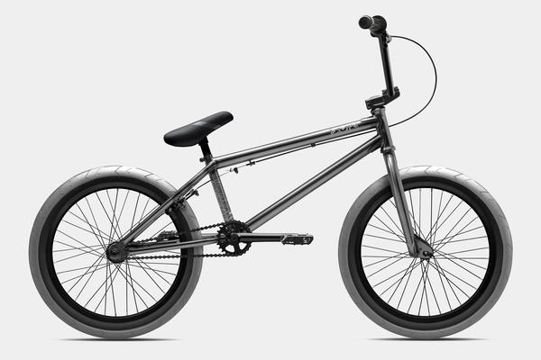 "2018 Verde Eon XL 20"" BMX bike"