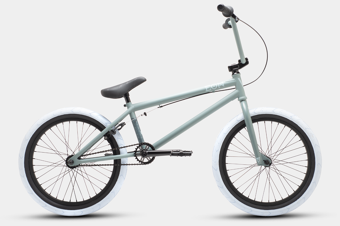 "2019 Verde Eon XL 20"" BMX bike"