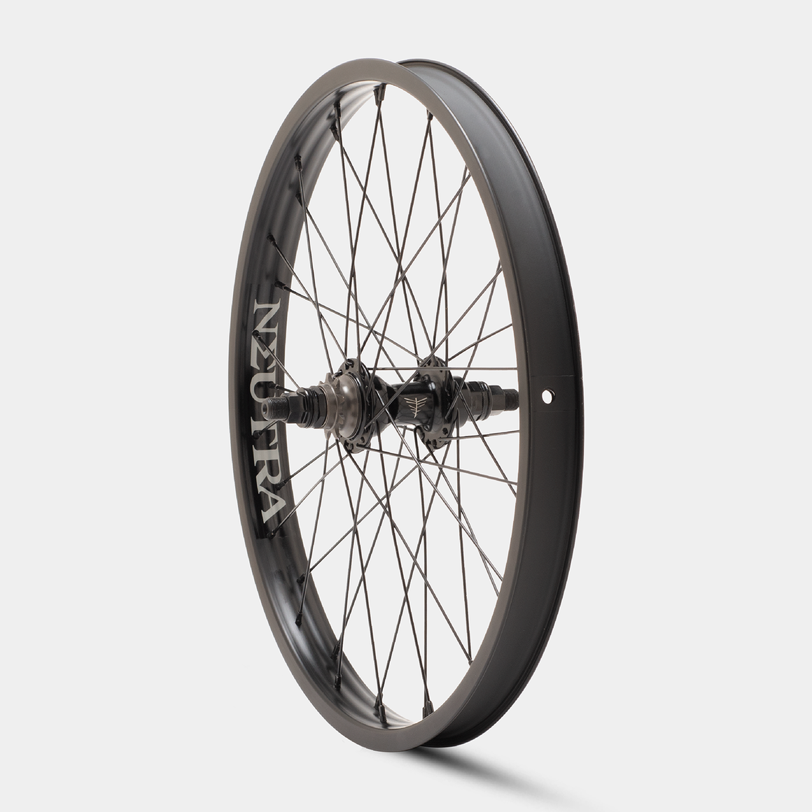 "Verde Neutra 20"" BMX rear wheel"