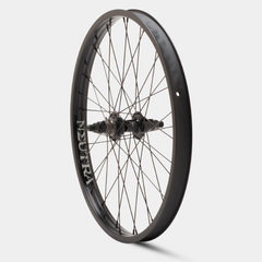 "Verde Neutra 22"" BMX rear wheel"