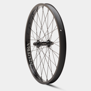 "Verde Neutra 22"" BMX front wheel"