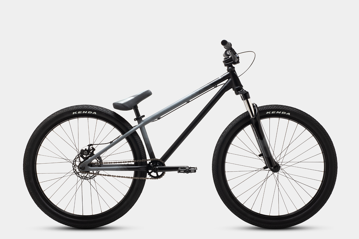 "2019 Verde Radix DJ 26"" dirt jumper bike"