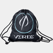 Verde BMX Leaf Cinch Bag