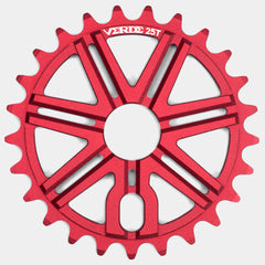Verde Neutra CNC machined BMX sprocket