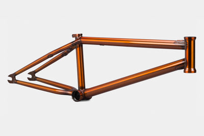 Verde Oxbridge LTD BMX frame