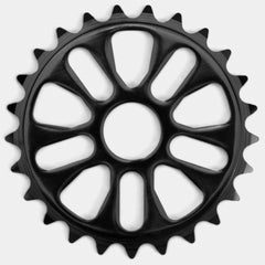 Verde React 25-tooth BMX sprocket